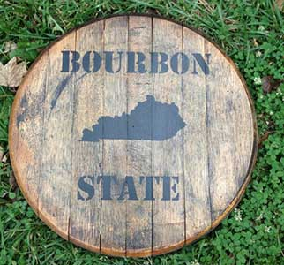 KY Bourbon State