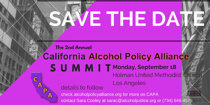 capa summit save the date med