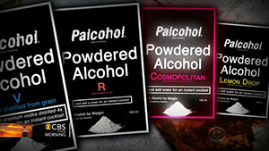 Sen. Charles Schumer Calls for Ban on Palcohol