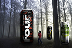 kids lost in a forest of alcopops
