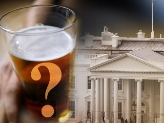 Beer White House