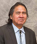Frank LaMere, legendary Winnebago activist against alcohol harm
