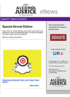 Thumbnail of the August eNews (Kennel edition)