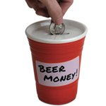 More money for beer beer needs more money give give give